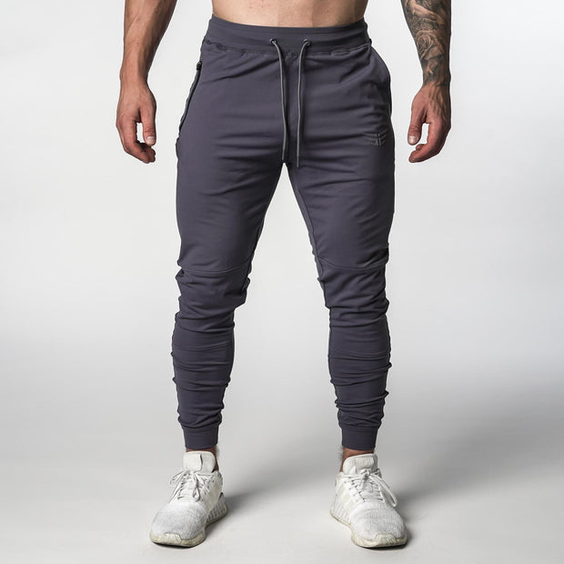 Movement Joggers V2 - Steel Grey