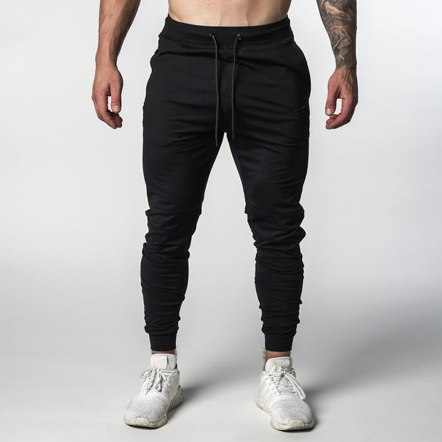Movement Joggers V2 - Black