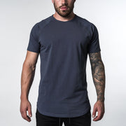 Essential Tee - Blue