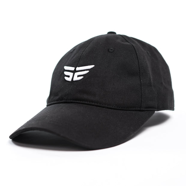 Weekend Logo Hat -  Black