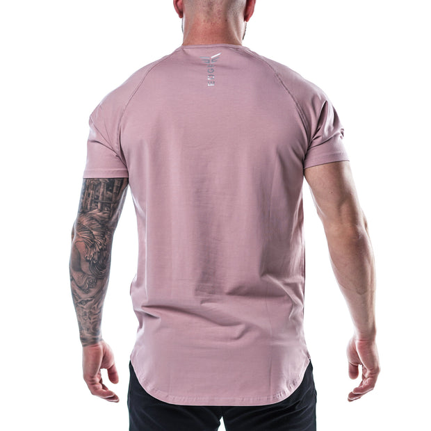 Essential Tee - Bro Purple