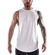 Enhanced Tank - White