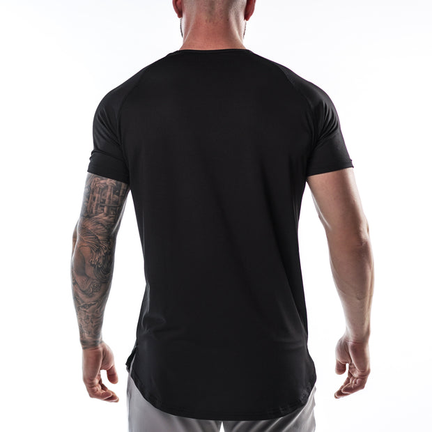 Enhanced Tee - Black