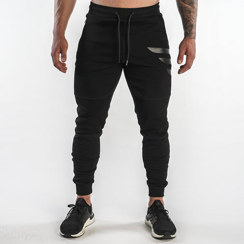 Elevated Joggers - Black