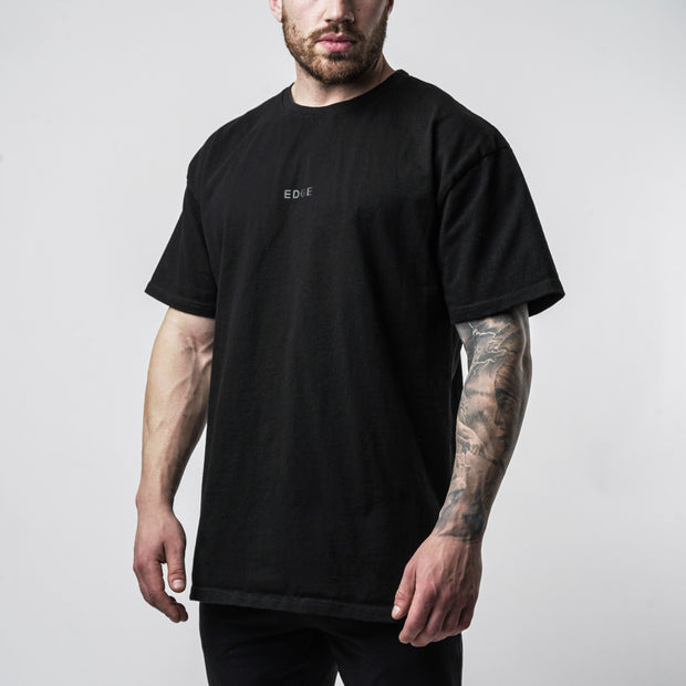 Hometown Basic Tee - Black