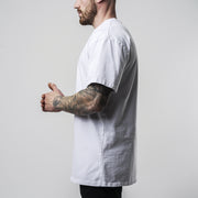 Hometown Basic Tee - White