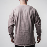 Hometown Basic Longsleeve - Berry