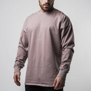 Hometown Longsleeve - Berry