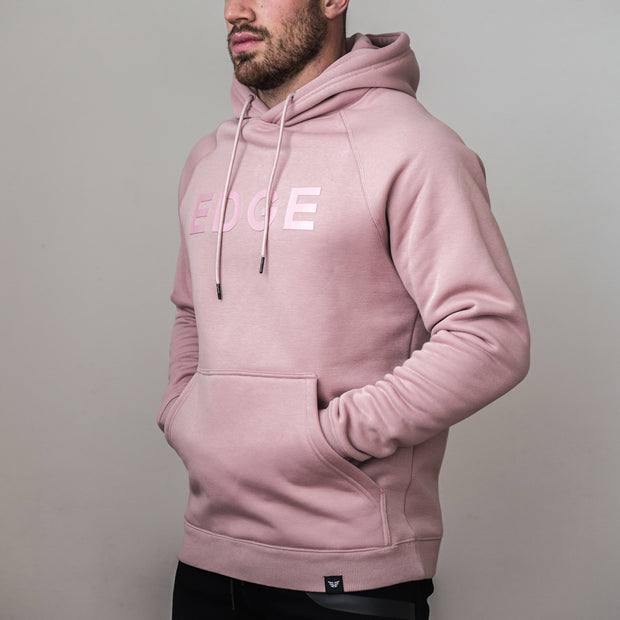 Icon Hoodie - Rose