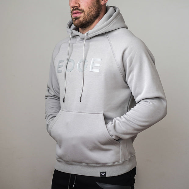 Icon Hoodie - Cool Grey