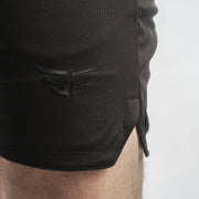 Lift Shorts - Black