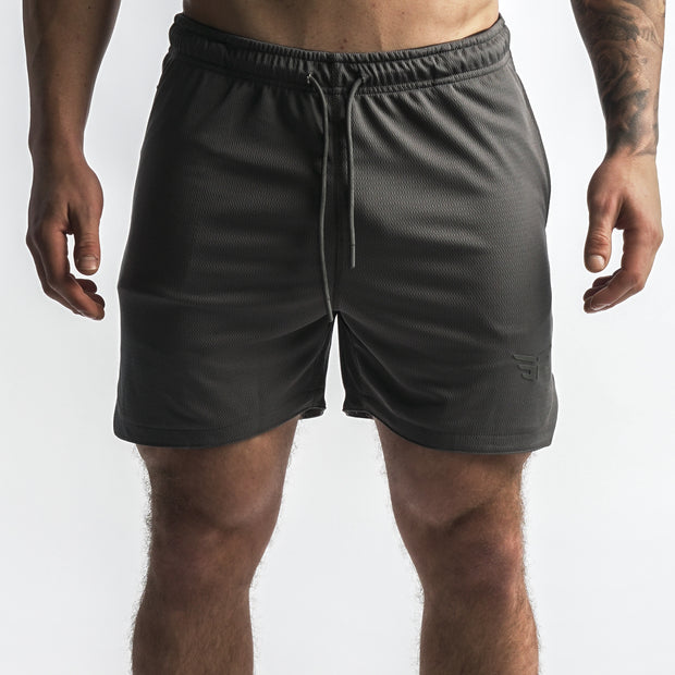 Lift Shorts - Dark Grey