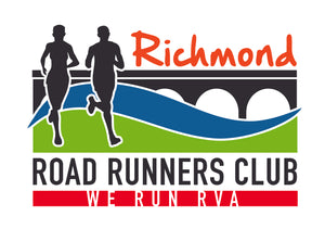 Richmond Road Runners Club Store