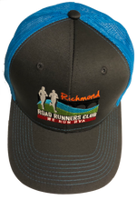 Load image into Gallery viewer, RRRC Trucker Cap