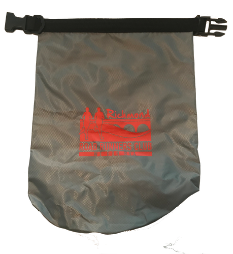 Waterproof Gear Bag with RRRC Logo