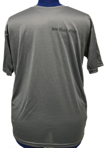 RRRC Eclipse Tee - Men - Charcoal