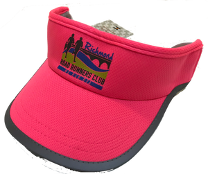 RRRC Visor by Headsweats