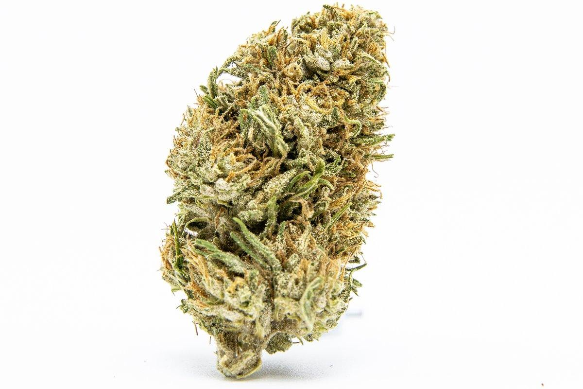 White CBG | New Hemp Flower | Organic CBD