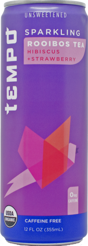 Sparkling Rooibos Tea<br>12-pack