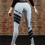 Leggings #train hard