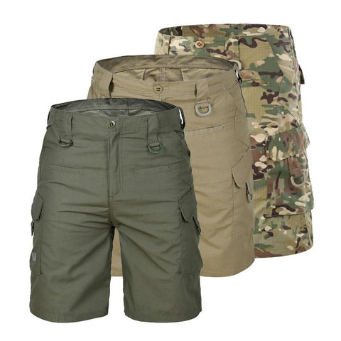 Short homme outdoors
