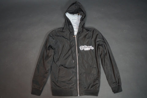 Billionaire minds windbreaker