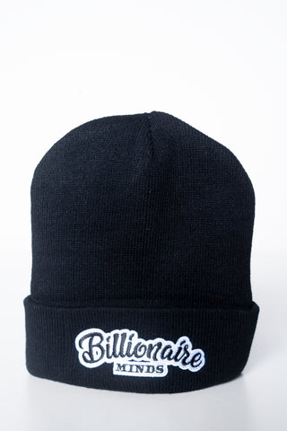 "black""BillionaireMind""beanies"