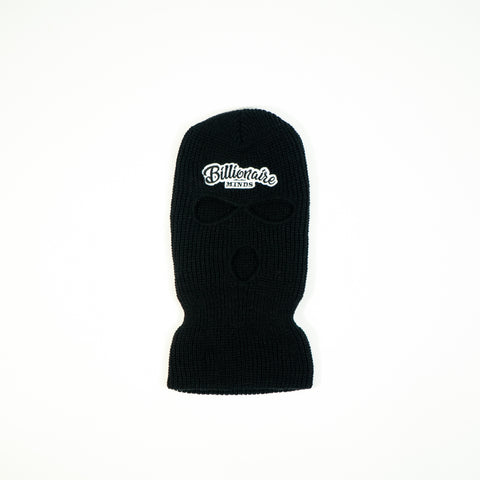 """BillionaireMind"" Ski Mask"