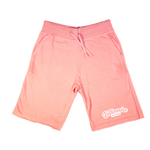 "Pink ""BillionaireMind"" Shorts"