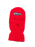 "Billionaire mind ""Red Ski Mask"""