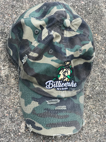 BillionaireMinds Dad Hat