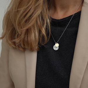 Kette little Coin