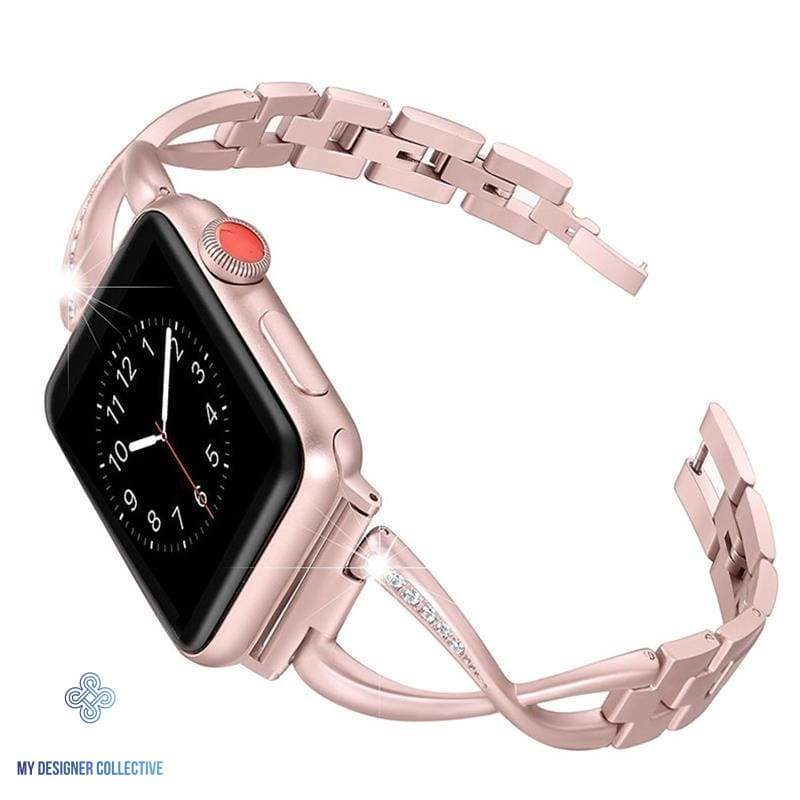Apple Watch Band Collection Marbella Bracelet Band My Designer Collective