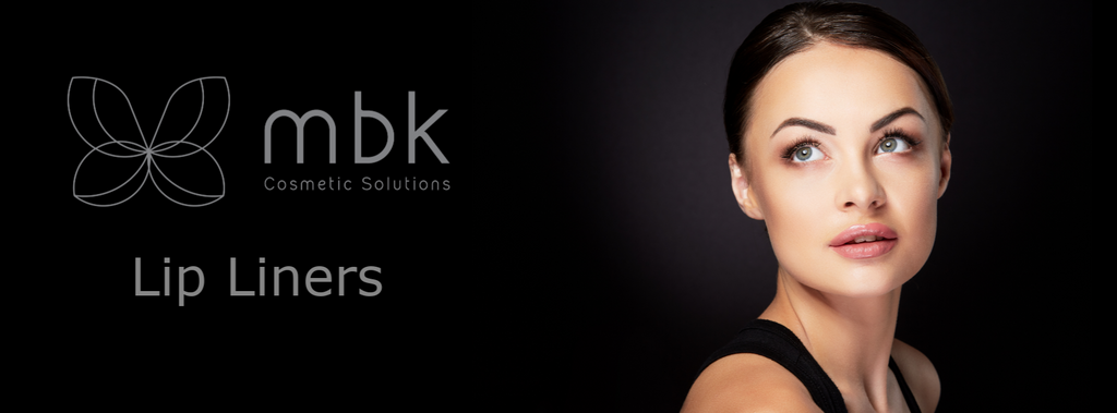 MBK Cosmetic Solutions Lip Liners mebykatie