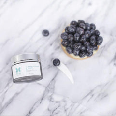 Blueberry Nourishing Masque