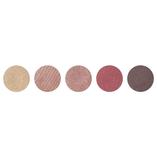 Obsession Eyeshadow Collection