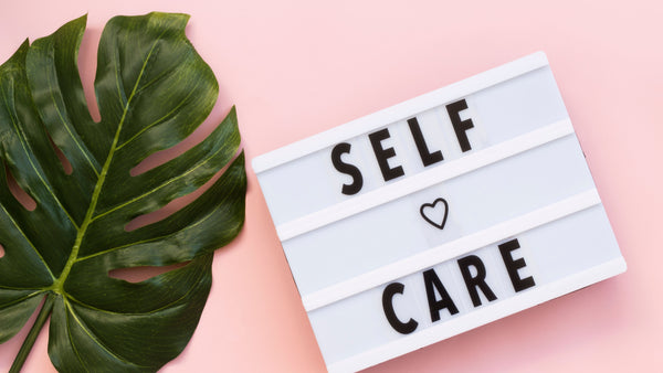 Practising Self-Care During these Challenging Times