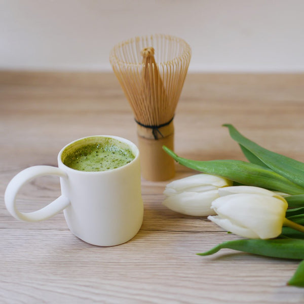 Are matcha accessories essential?