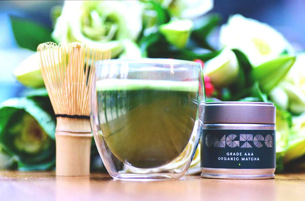 Why we should include Matcha in our daily diet