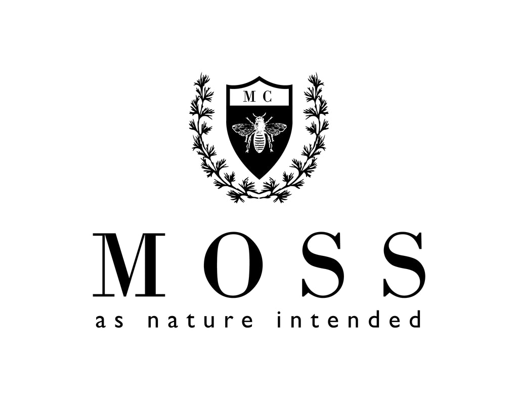 Sneak peek..  Introducing MOSS, chapter one SS19
