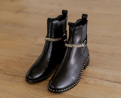 Mi Moso Carnaby Boot