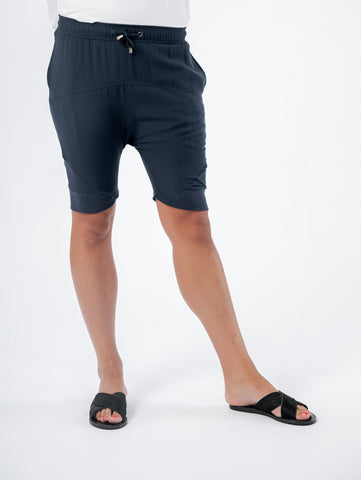 Sophia Shorts - navy