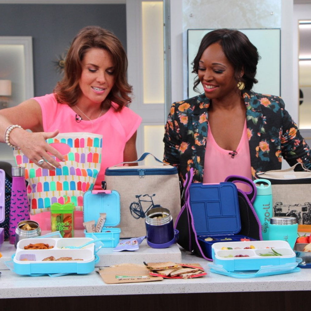 Back to School with Cityline