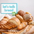 myFM: Let's talk bread