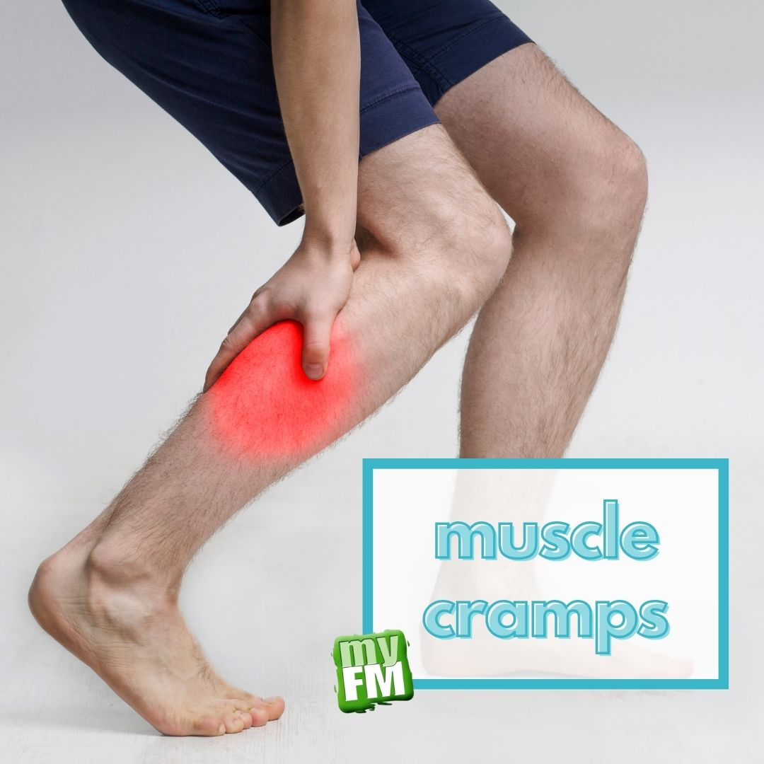 myFM: Muscle Cramps