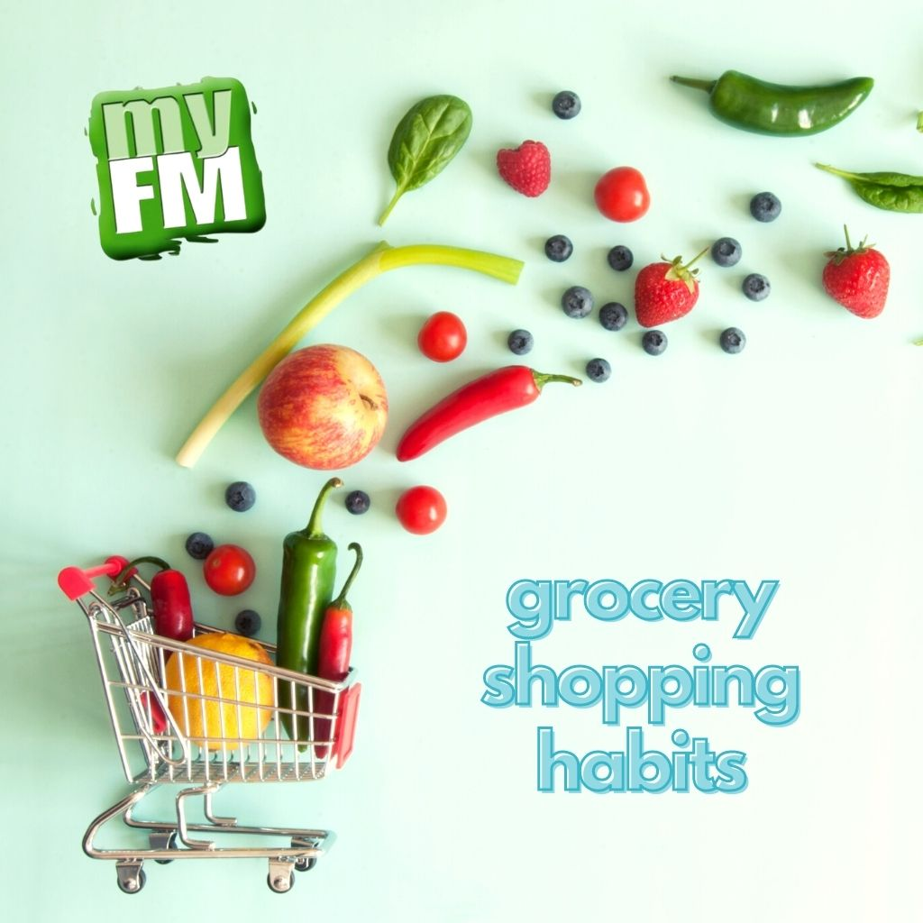 myFM: Grocery Shopping Habits