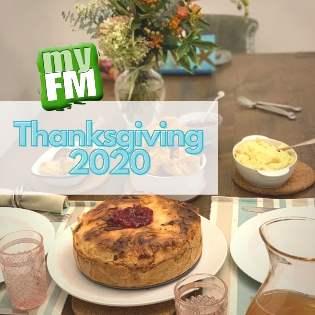 myFM: Thanksgiving 2020