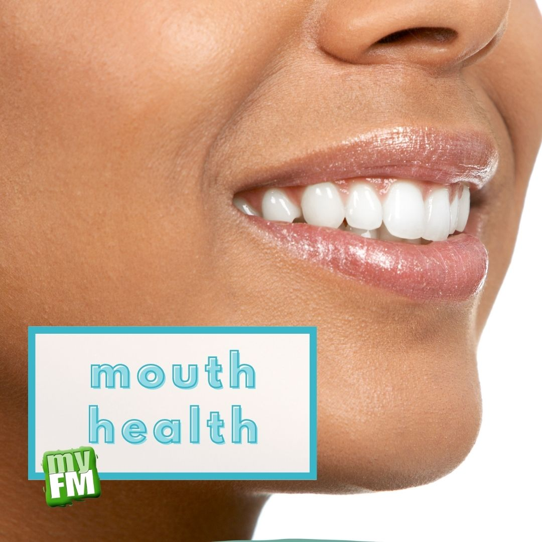 myFM: Does health start in the mouth?