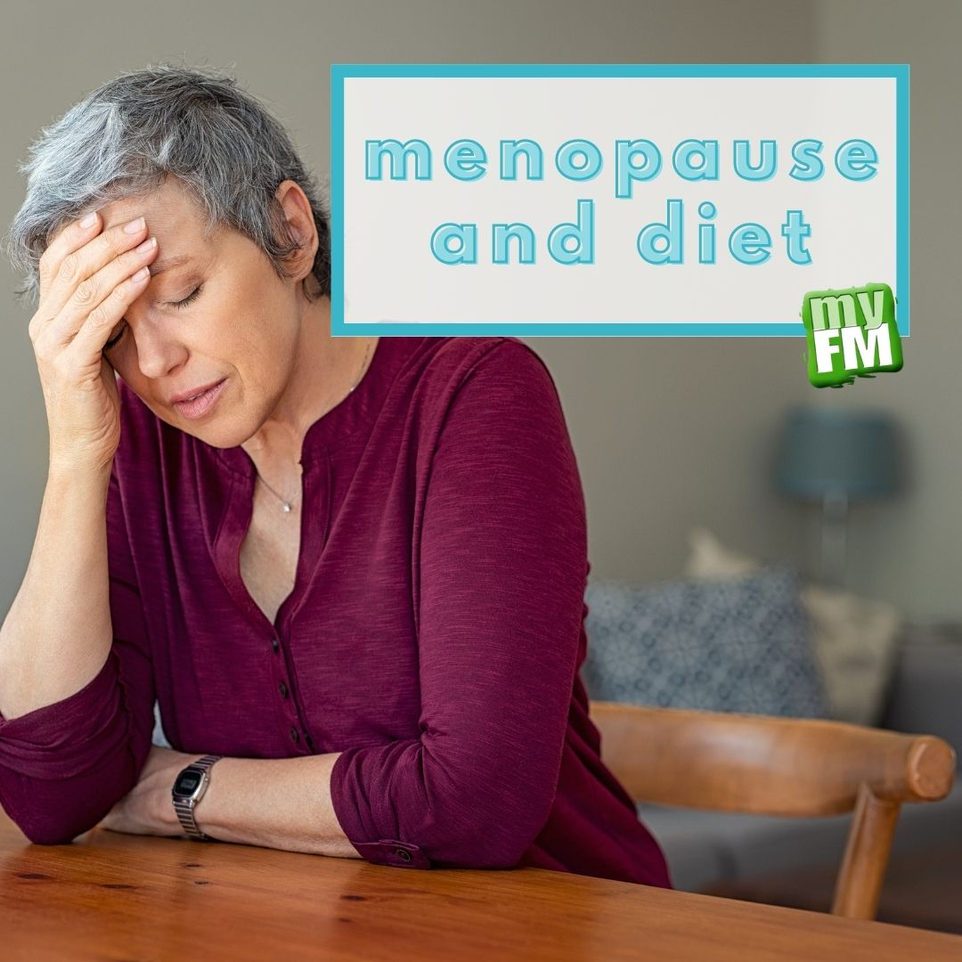 myFM: Menopause and Diet