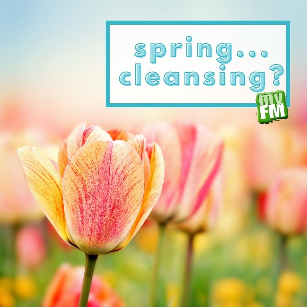 myFM: My Take on Cleansing